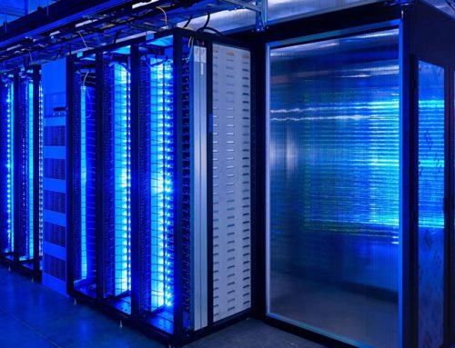 HHT产品在数据网络中应用